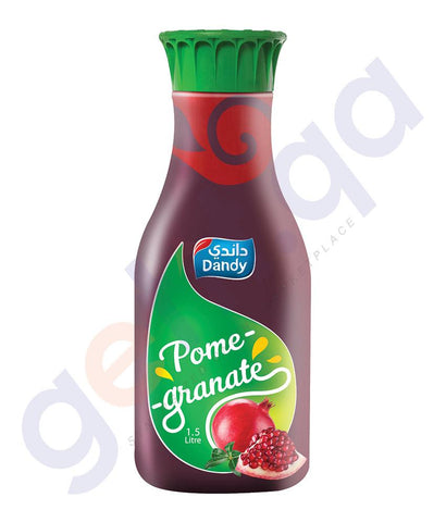 FOOD - Dandy Pomegranate