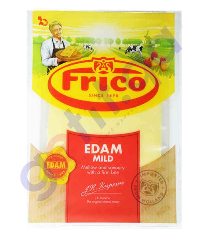 FOOD - Edam Wedges
