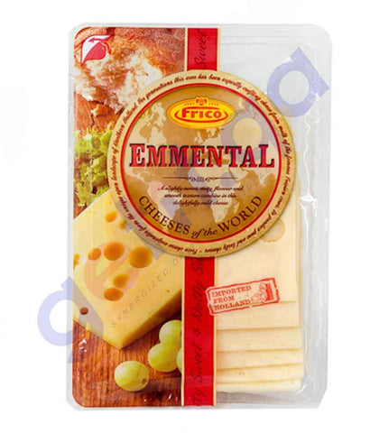 FOOD - Emmental Cheese Loaf