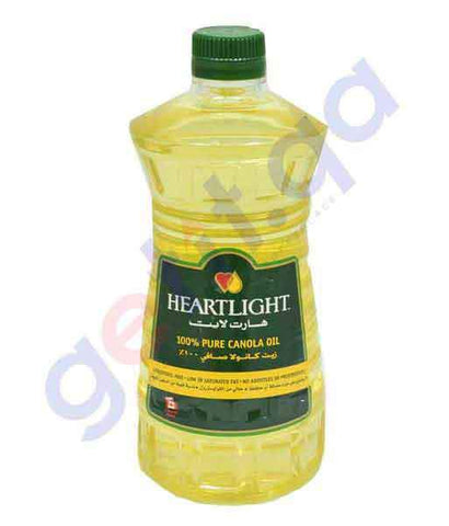 FOOD - Heart Light Canola