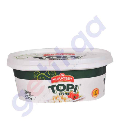 FOOD - MURATBEY TOPI CHEESE