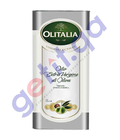 FOOD - OLITALIA EXTRA VIRGIN OLIVE OIL
