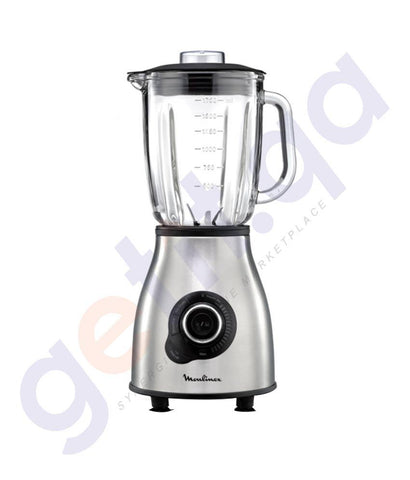 Food-Processor - MOULINEX 1.75 LITRES HEAVY DUTY BLENDER LIQUIDIXER- LM850D27