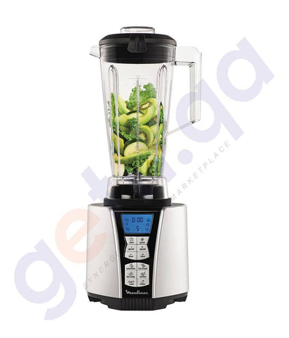 Food-Processor - MOULINEX 2 LITRE ULTRABLEND+ HIGH SPEED BLENDER -LM936E27