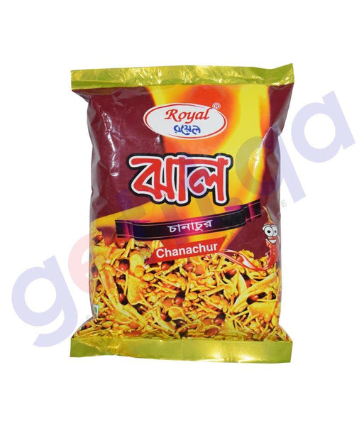 FOOD - Royal-Chanachur
