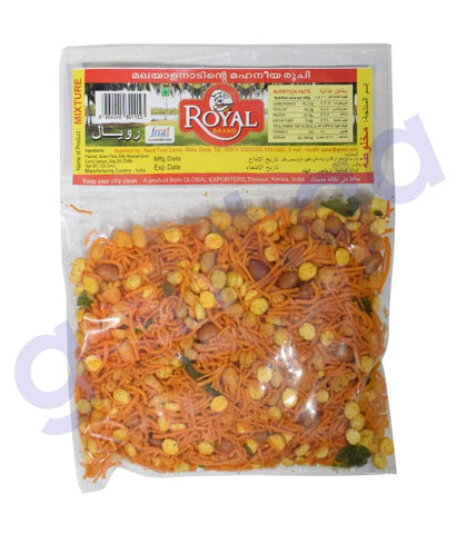 FOOD - Royal-Mixture-125-gm