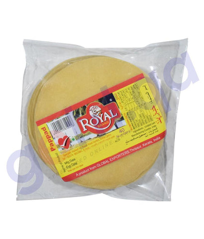 FOOD - Royal-Papad