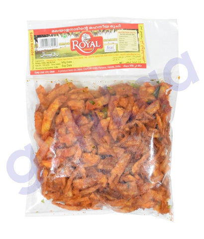 FOOD - Royal-Potato-Chips-125-gm