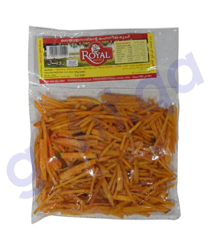 FOOD - Royal-Tapiocca-Chips-(Sticks)-125-gm