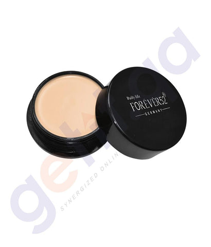 FOUNDATION CREAM - FOREVER52 CREAM FOUNDATION