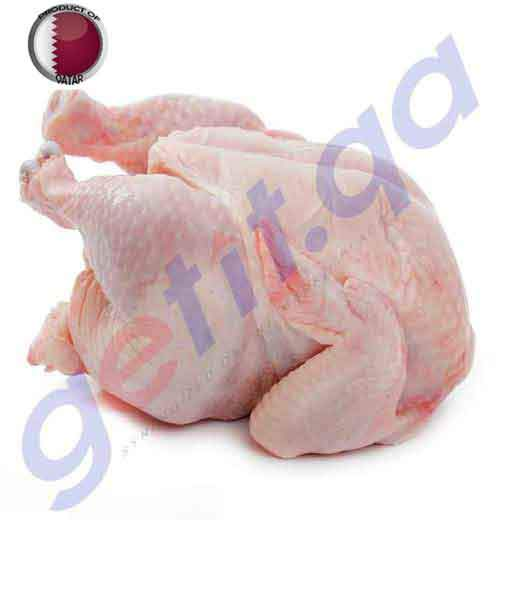 FRESH CHICKEN - FRESH CHICKEN (Whole Chicken)