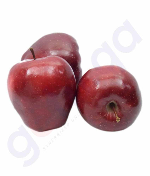 Fruits - Apple Red -USA 500GM