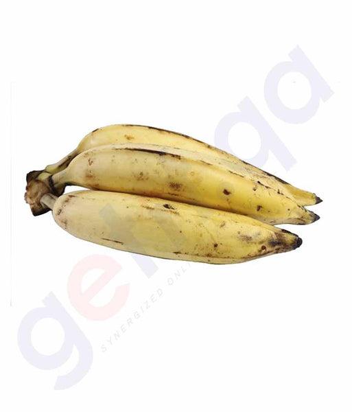 Fruits - Banana  (Ethappazham-Indian)  500GM