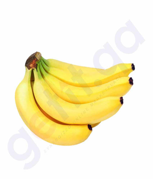 Fruits - Banana  (Philipines) 500GM