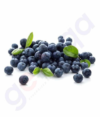 Fruits - Blueberry(Clam Shell)  170gm