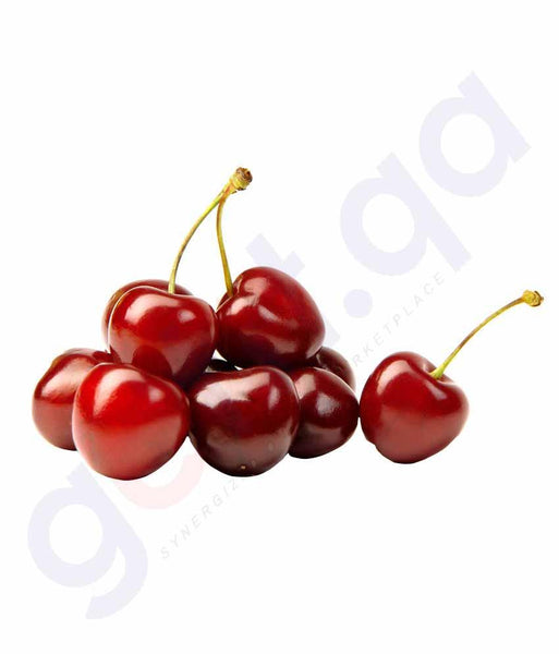 Fruits - Cherry(Clam Shell)  100gm
