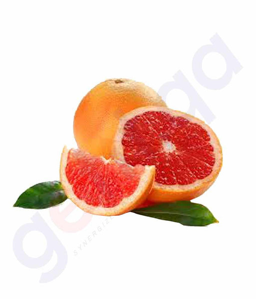 Fruits - Grape Fruit  250gm