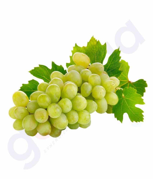 Fruits - Grapes (Green) 250GM