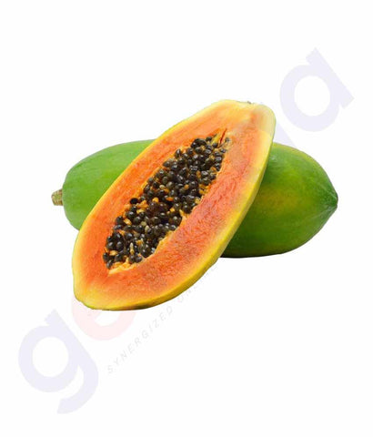 Fruits - Papaya  1kg