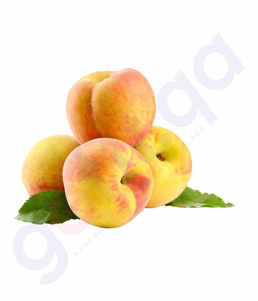 Fruits - Peach 250gm