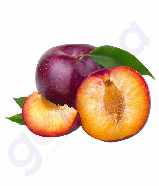 GETIT.QA | Buy Plum-Red-(Origin-SPAIN) Price Online in Doha Qatar