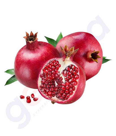 Fruits - Pomegranate(India)  500gm