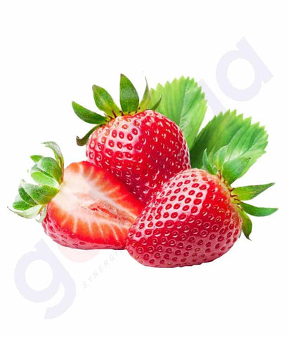 Fruits - Strawberry (Clam Shell)  454gm