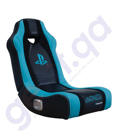 GAMING CHAIR - X-Rocker Wraith Playstation Gaming Chair