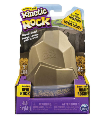 Girls Toys - KINETIC ROCK PACK REGULAR, 6036215