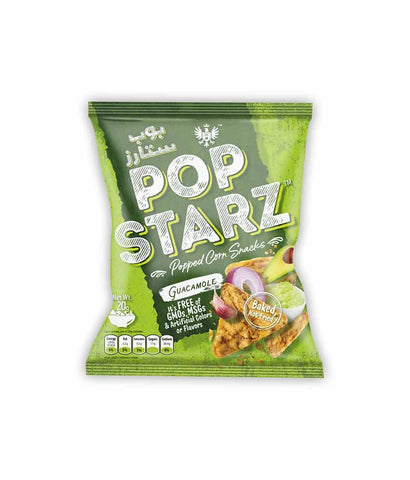Request Quote Pop Starz Guacamole 20gm Online Doha Qatar