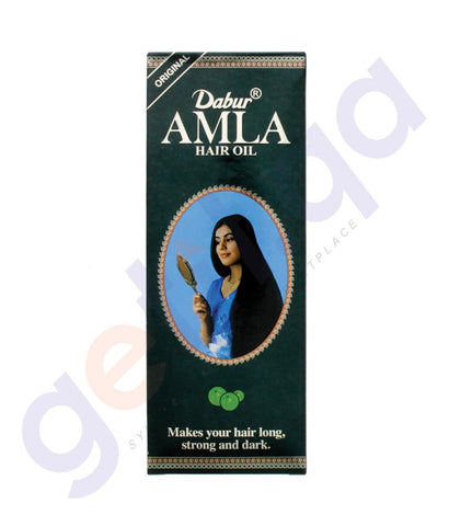 HAIR OIL - Dabur Amla Hair Oil