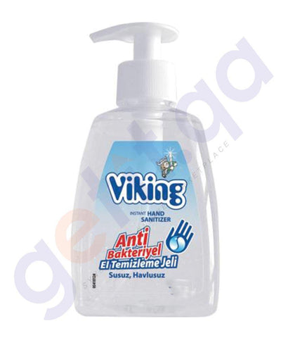 Hand Wash - VIKING HAND SANITIZER