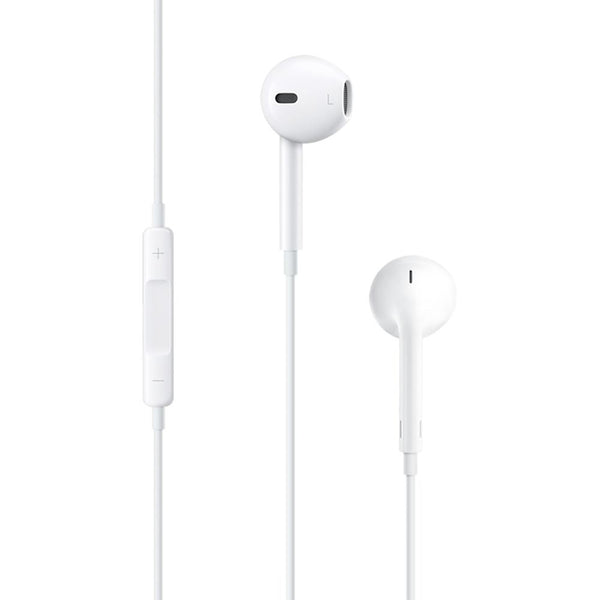 Buy Apple Earpods with Remote Mic MNHF2 Online Doha Qatar