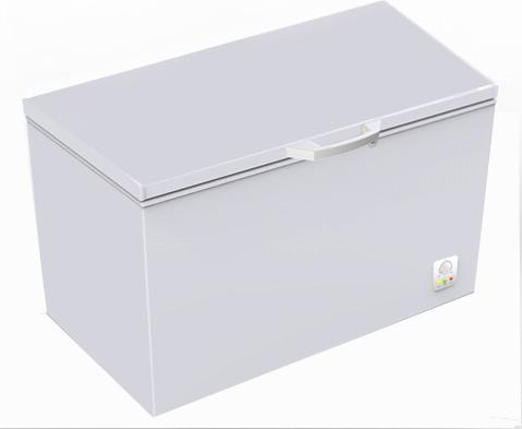 HOME APPLIANCES - DAEWOO CHEST FREEZER WHITE  DCF- 250