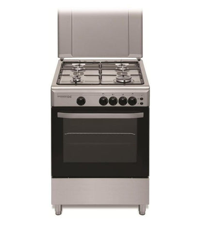 HOME APPLIANCES - DAEWOO GAS COOKER BASIC 50X50 DGC-550BS