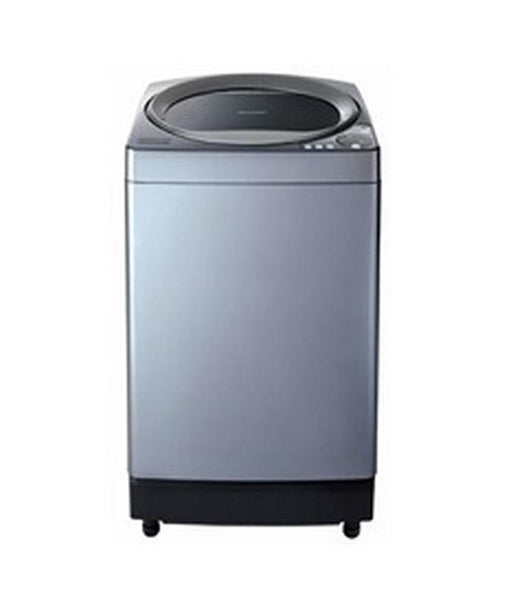 HOME APPLIANCES - SHARP 7.5 KG TOP LOAD WASHING MACHINE  ES-MM95Z-H