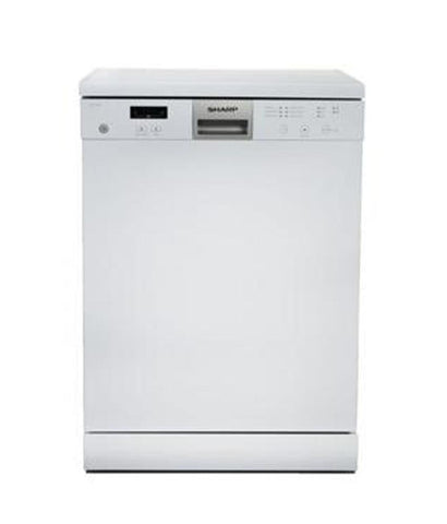 HOME APPLIANCES - SHARP DISH WASHER QW-V634Z