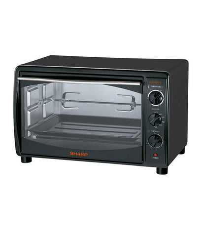 HOME APPLIANCES - SHARP ELECTRIC OVEN (42 LTR), EO42K3