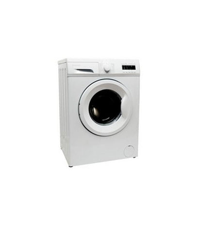 HOME APPLIANCES - SHARP FRONT LOADING 7KG WASHING MACHINE ES-FE710BZ-W