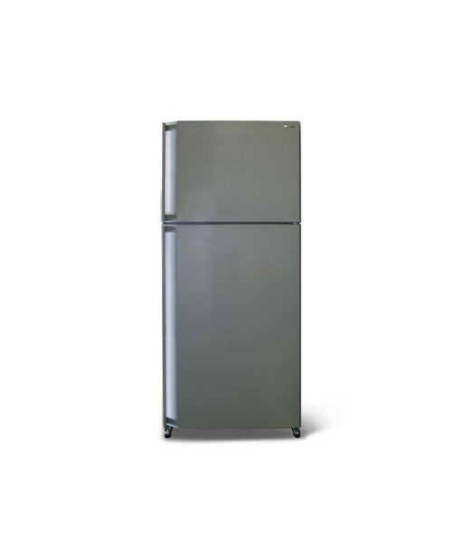 HOME APPLIANCES - SHARP REFRIGERATOR ( 649 LTR) SJSC70VSL3