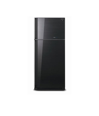 HOME APPLIANCES - SHARP REFRIGERATOR HYBRID ( 692 LTR)  SJGC75VBK3