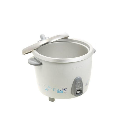 HOME APPLIANCES - SHARP RICE COOKER 1.8 L KSH-118