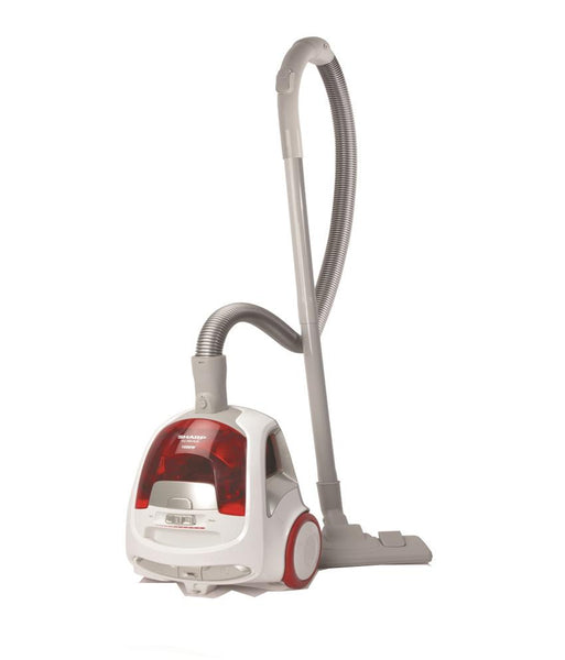 HOME APPLIANCES - SHARP VACCUM CLEANER (1600W) ECNS16-R