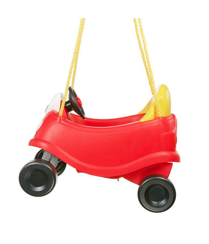 Infant Toys - Little Tikes Cozy Coupe First Swing 633485M ( 9 Months + )