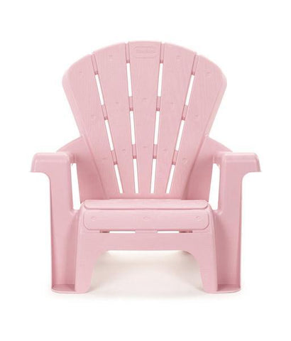 Infant Toys - Little Tikes Garden Chair  ( 18+ Months )