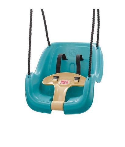 Infant Toys - Step2 Infant To Toddler Swing 729399–Blue (9-36 Months)