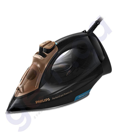 IRON BOX - Philips PerfectCare PowerLife Steam Iron-  GC3929