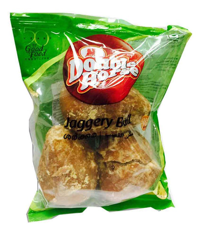 JAGERRY - DOUBLE HORSE JAGGERY BALL