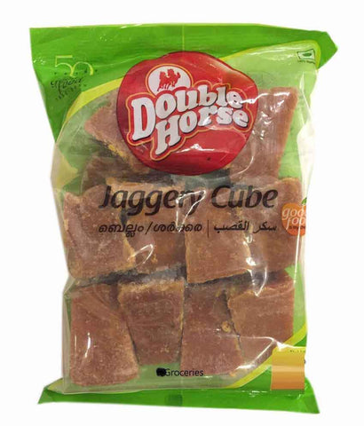 JAGERRY - DOUBLE HORSE JAGGERY CUBE