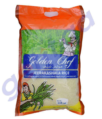 JEERAKASALA RICE - GOLDEN CHEF JEERAKASALA RICE